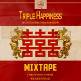 Yeti Triple Happiness Mixtape