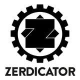 Zerdicator - Minimally Mixed