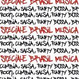 COSHMIX 07 / SPECIAL BRAZIL MUSICA (mai 2013)