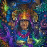 ASH & DJ KAMAZ - MYSTICAL VOYAGERS VISIOANRY SHAMANICS SHOW - 3/19