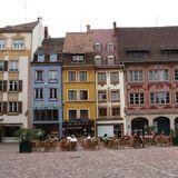 ZLOUMU VOX - 3 bonnes raisons de venir à Mulhouse en vacances ? - part 1