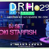 D.R.H #29 01/11/2017 @ M'sieurs Dames