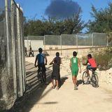 Nauru hits out at media reporting of doctor departure