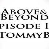 Above&Beyond Episode II. (TommyB)