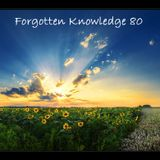 DJ Future Underground - Forgotten Knowledge vol 80