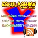 Esculashow 17-05-2014 Web Rádio Yesbananas - Santa Fé do Sul #santafedosul