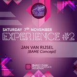 Bame Experience #2 @ Barcy Cosy - 7 Nov 2015