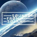 Sounds From Solar 047 (IGR)