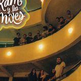 Super45 #1135: Ram & Los Mixes, Las Robertas, Jakuzi, RIEL y más