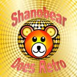 Shanobear Does Retro 17 - May 2017
