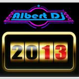 Cumbia Mixtape (09-03-2013) Albert Dj Style