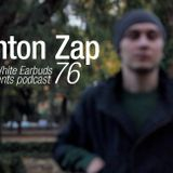 Anton Zap - LWE Podcast 076 - 07.03.2011