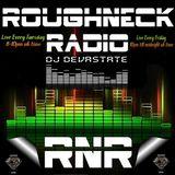 DEVASTATE DRUM&BASS Live Roughneck Radio 4th July 2014