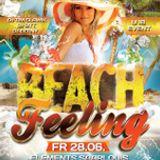 DJ.S!TT Official Zerenety.de Summer Feeling MixTape  28.06.2013 Elements Saarlouis