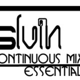 Continous Mix Essentials by Elvin
