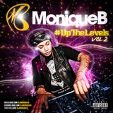 DJ MONIQUE B PRESENTS - UP THE LEVELS VOLUME 2