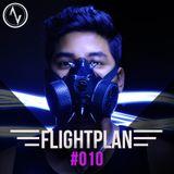 DARKBEAT - Flight Plan #010