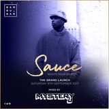 @DJMYSTERYJ | Saucy Mix Part 2 | @BambuBirmingham