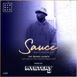 @DJMYSTERYJ | Saucy Mix Part 2 | @BambuBirmingham