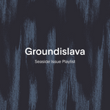The Seaside Issue Playlist: Groundislava x Frank And Oak