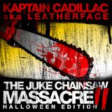 The Juke Chainsaw Massacre vol.2 (2009)