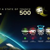 ASOT 500 re-mixed by LUDAL