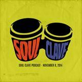 Soul Clave, November 8, 2014