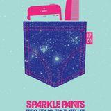 Sparkle Pants mix Nov/Dec 2013
