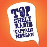 Top Shelf Radio - 31 Mar 2013