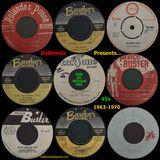 DaBlenda Presents SUB 85 REGGAE Ska 1963-1970