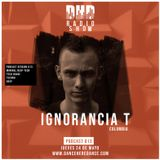 Ignorancia T - Dance Here Dance Podcast Session 013