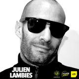 ADE 2016, Julien LAMBIES @ Majestic, Jango Music Label - AMSTERDAM, Holland [Part.3]