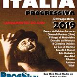ITALIA PROGRESSIVA - Retrospectiva 2019 - Grandes Lançamentos do Ano