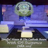 Soulful House @ The Cathode Azure
