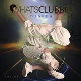 DJ Greg - Whats Clubbin Vol. 09