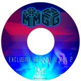Exclusive Set - Blue VOL 2 - MG