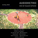 Audiometric 26 May 2018 - A challenging show with some exclusive new music   …