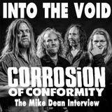 Into The Void - Corrosion Of Conformity (The Mike Dean Interview)