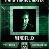 Mindflux @ Hard Trance Mafia (23-12-2017)