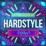 United State Of Hardstyle | DjSky7| Mix # 19