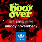 Stretch Armstrong at The Boo-Over Los Angeles (11.02.14)
