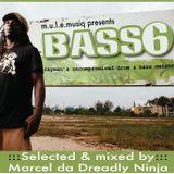 m.u.l.e. musiq presents Bass 6