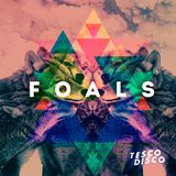 Tesco Disco - The Wolf Is Knocking At My Door (Foals mix)