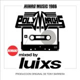 djluixs - PolyMarchs Remakes (1986 Lado A)