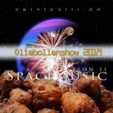 Spacemusic 11.24 Oliebollenshow 2019