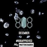 @DJMATTRICHARDS   DECEMBER   #808APPROVED