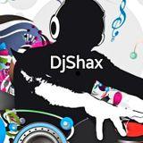 DjShax - Black Memories - Set@DjShax - 04.11.2018
