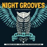 Intelligent Manners - Night Grooves #192 - 25 July 2017