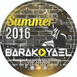 Barak Yael - Summer Set 2016