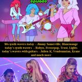 FUTURE FLASHBACKS May 5, 2017 episode